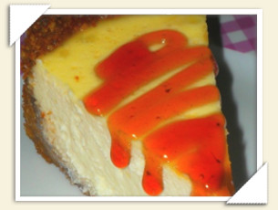 NEW YORK CHEESECAKE DI GIOVANNA