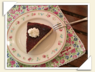 NEW YORK CHEESECAKE DI CATERINA 2