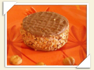 COOKIES McVITIE'S DI MARY