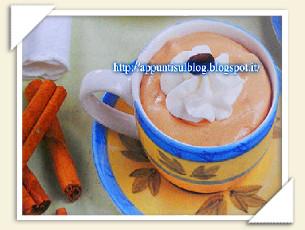 MOUSSE DI CAFFE' DI CRISTINA