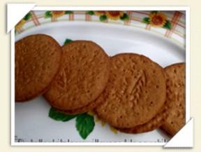 biscotti al miele  thumbnail