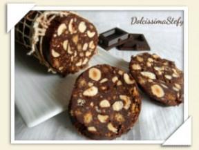 salame di cioccolato thumbnail