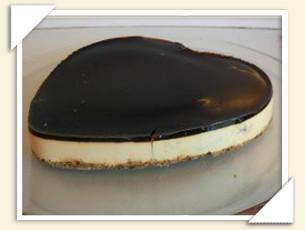 CHEESECAKE AL CAFFE' DI LOREDANA