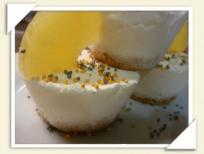 torta fredda yogurt e ananas thumbnail