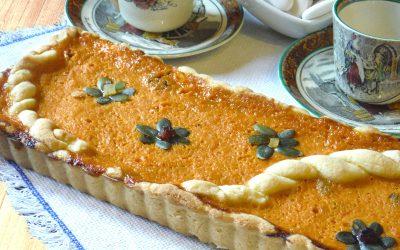 Pumpkin pie di Simona
