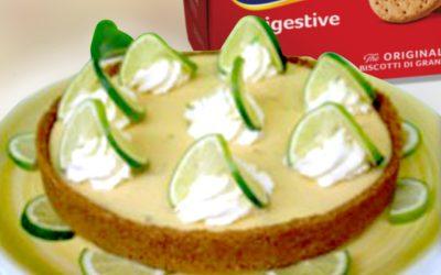 Key lime pie di Ketti