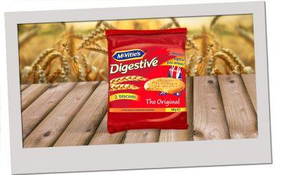 McVitie's Original Digestive 28g
