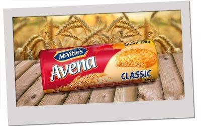 McVitie's Avena Classic