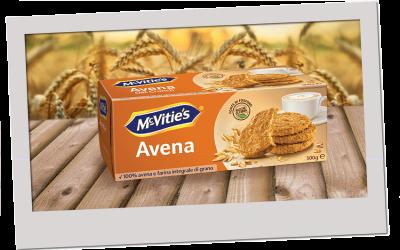 McVitie's Avena
